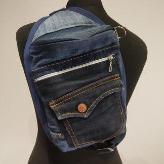 plecak z dżinsu 12